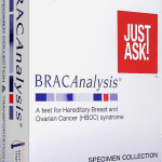 BRCa1 BRCA1 Blood test for breast cancer
