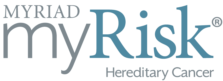 MyRisk Test Logo