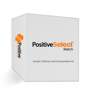 PositiveSelect Match