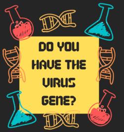 Is there a coronavirus gene