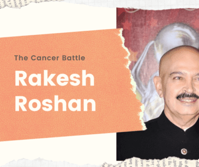Rakesh Roshan Cancer.