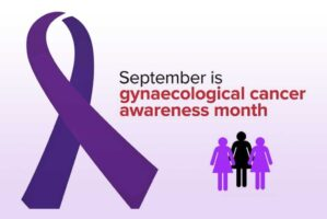 Gynaecological Cancer awareness